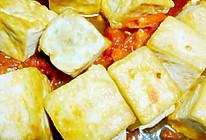 豆腐酿的做法