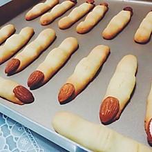 愚人节特辑 II | 女巫手指饼干