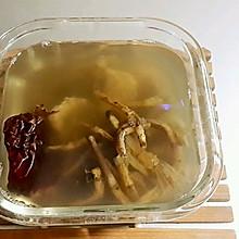 夏季清汤之鱼腥草瘦肉汤