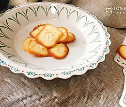椰条瓦片酥的做法