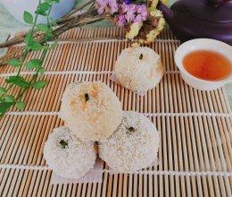 烤土豆球#炎夏消暑就吃「它」#的做法