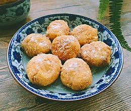 黄米面炸糕的做法