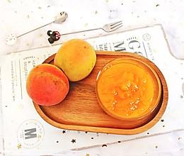 黄杏酱的做法