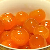 最经典~蛋黄酥,好吃到根本停不下来~#长帝烘焙节#的做法图解1
