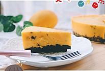 #美食视频挑战赛#酸奶芒果慕斯的做法