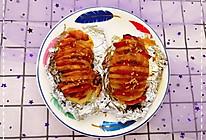 家里做,风琴烤土豆的做法