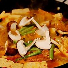 冬季暖身——大烩菜