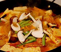 冬季暖身——大烩菜的做法
