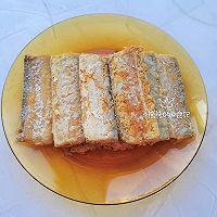 从小吃到大的红烧带鱼的做法图解7