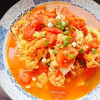 西红柿炒鸡蛋·最经典易学的下饭料理的做法图解10