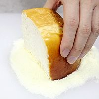 奶酪面包的做法图解18