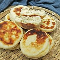 山药小饼#做道懒人菜,轻松享假期#的做法图解11