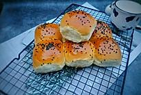 #晒出你的团圆大餐#原味小餐包的做法