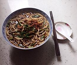 云南小吃一一小锅米线的做法