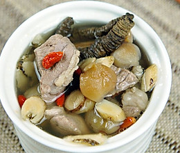 当归巴戟羊肉汤——温阳暖肾,暖身壮腰的做法
