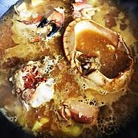 咖喱面包蟹的做法图解8