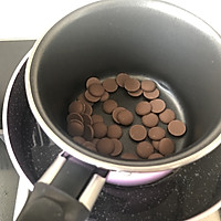 特浓牛奶巧克力雪糕的做法图解8