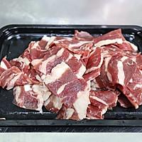 金汤肥牛白菜的做法图解4