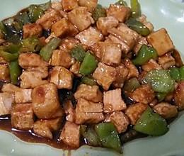 酱溜豆腐的做法