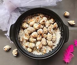 #餐桌上的春日限定#盐焗花螺的做法
