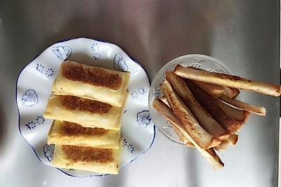 香蕉派/黄桃派