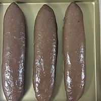 麻薯可可软欧#德蒙柯TO-45K烤箱菜谱#的做法图解7