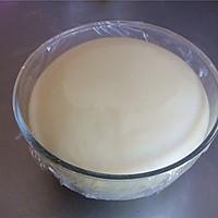 波兰种奶油吐司的做法图解5