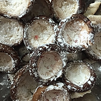 酿香菇#美极鲜味汁#的做法图解3