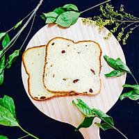面包机吐司面包—松软拉丝零失败的做法图解7