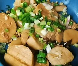 减肥版鲍菇清炒的做法