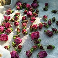 玫瑰花茶的做法图解4
