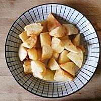 #父亲节,给老爸做道菜#胡萝卜土豆炖牛腩的做法图解5