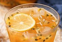 日食记 | 百香果柠檬蜜的做法