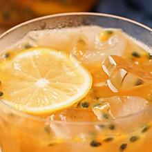 日食记 | 百香果柠檬蜜