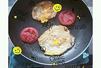 番茄鸡蛋的做法