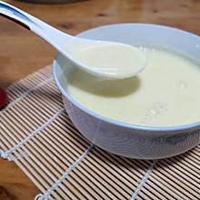 #我的养生日常-远离秋燥#如何做出香浓顺滑的鲜榨玉米汁