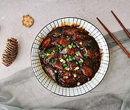 红烧茄子#橄榄中国味 感恩添美味#的做法