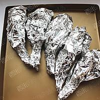 蜜汁烤羊排#松下烤箱烘焙盛宴#的做法图解4
