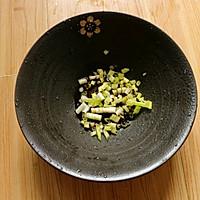 #轻食系王者#清汤蛋包素面的做法图解5