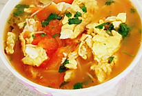 【25分钟系列】西红柿鸡蛋面的做法