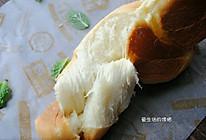 麻花面包#爱仕达#的做法