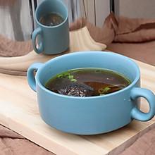 #快手又营养,我家的冬日必备菜品#香菇鸡汤