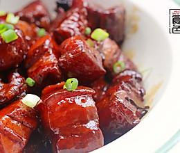 电饭煲版红烧肉的做法