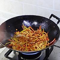 中国人一定要学的菜【鱼香肉丝】的做法图解18