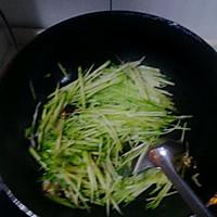 萝卜丝海蛎子汤的做法图解3