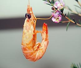 鲜美弹牙的盐焗虾,好吃得连虾壳都不想放过的做法
