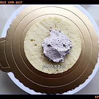 奥利奥咸奶油蛋糕的做法图解5