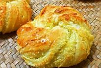 大吃一金椰蓉面包的做法