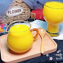山药南瓜玉米汁(祛湿排毒养颜)