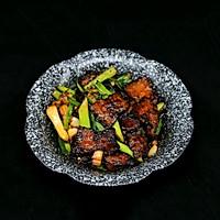 #换着花样吃早餐#川菜之魂-回锅肉的做法图解15